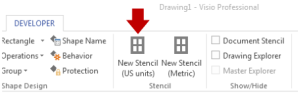 Visio_Developer_NewStencil
