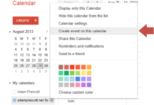 GoogleCalendar_AddEvent