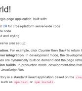 Database-First Entity Framework in  NET Core | adamprescott net